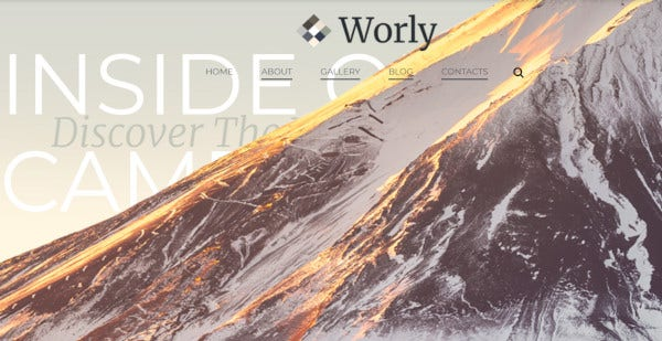 worly-elementor-page-buider-wordpress-theme
