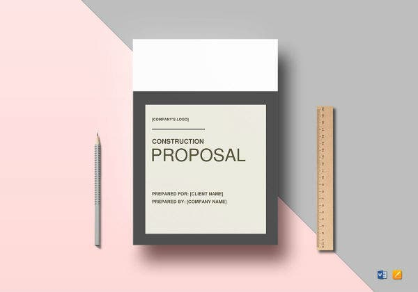 construction proposal template jpg