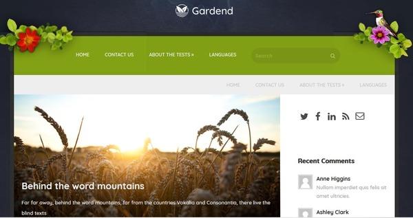 gardend
