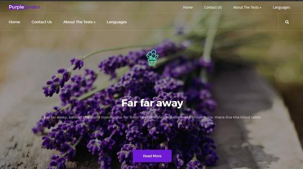 purplegarden