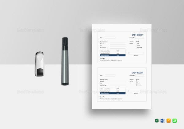 sample cash receipt template mockup1 767x536