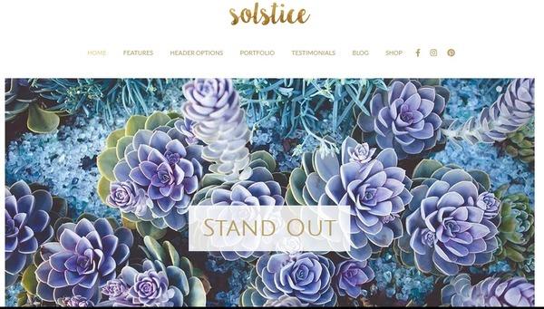 solstine
