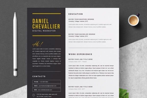 01_clean-professional-creative-and-modern-resume-cv-curriculum-vitae-design-template-ms-word-apple-pages-psd-free-download