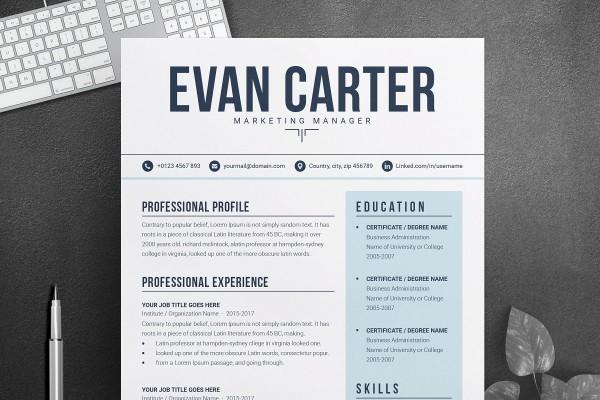 01_free-resume-design-template_main-image