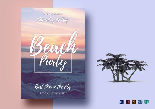 53 summer beach flyer 5