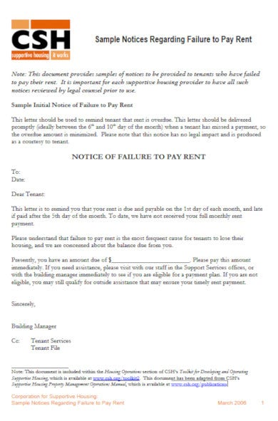 a three day notice template to pay rent or quit