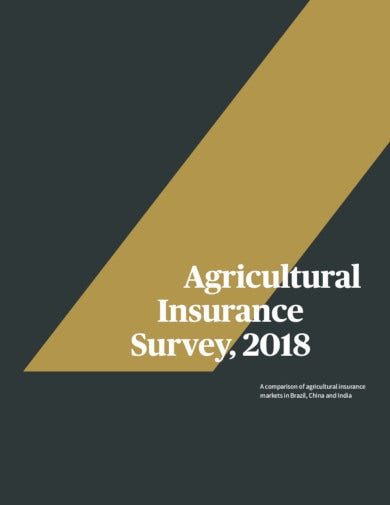 agricultural-insurance-survey