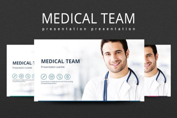 best medical powerpoint example