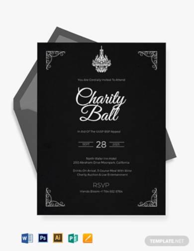 charity-event-invitation-template