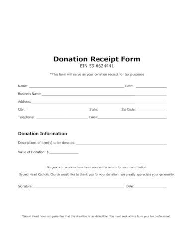 Church Donation Receipt Template from images.template.net