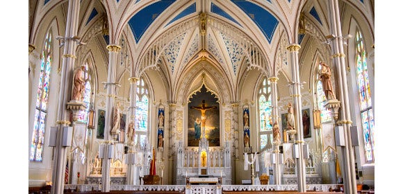 churchinvitation