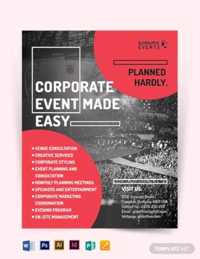 corporate-event-flyer-template