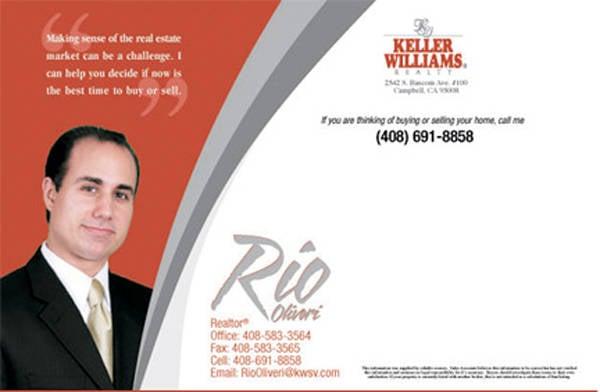 creative real estate portfolio template