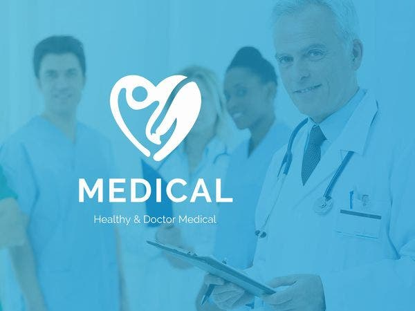 downloadable medical marketing powerpoint example