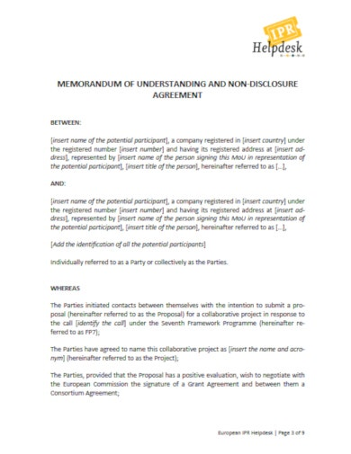 elaborate legal confidentiality agreement template