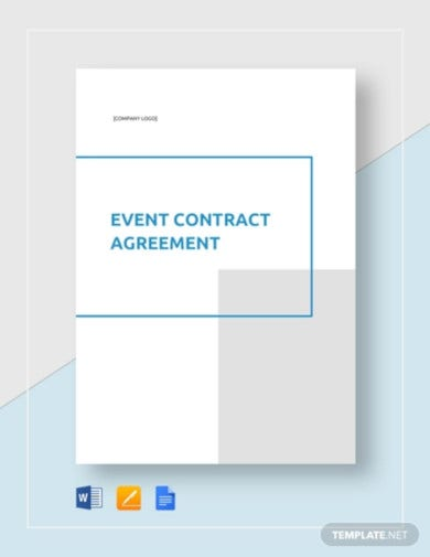 event-contract-agreement-template