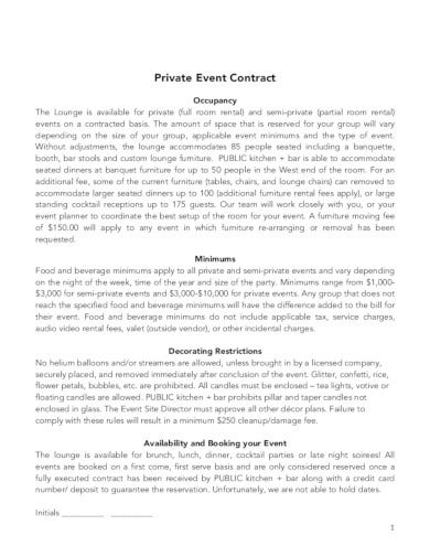 event-contract-format-in-pdf