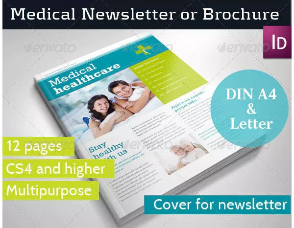 example-template-for-medical-newsletter