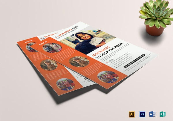 exclusive fundraiser event flyer template