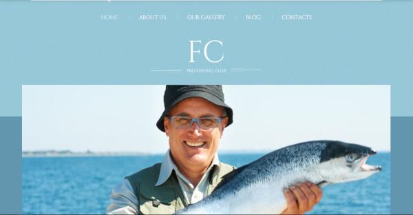 FC – Cherry Framework WordPress Theme