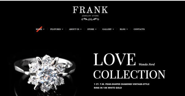 frank – wpml ready wordpress theme