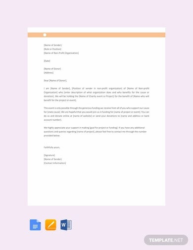 free-donation-request-letter-template