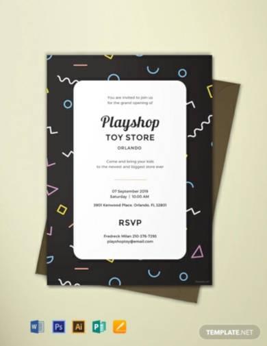 free-event-invitation-template