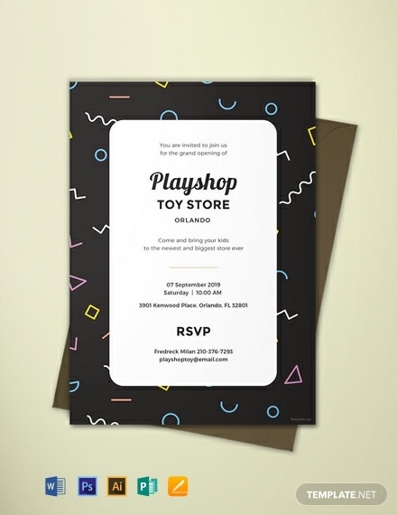 free event invitation template1