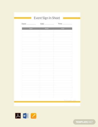 free-event-sign-in-sheet-template