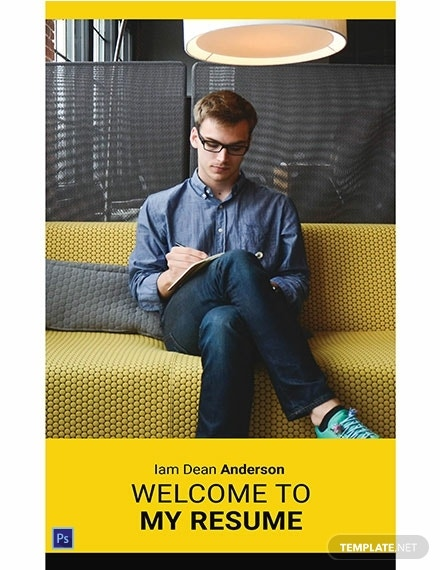 free professional web developer resume 440x570 1