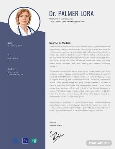 generic-medical-resume-template