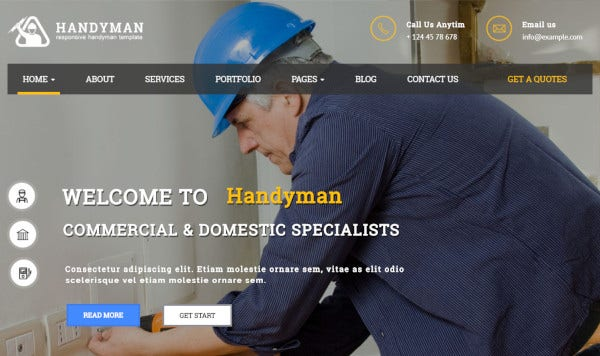 handyman-custom-wordpress-theme