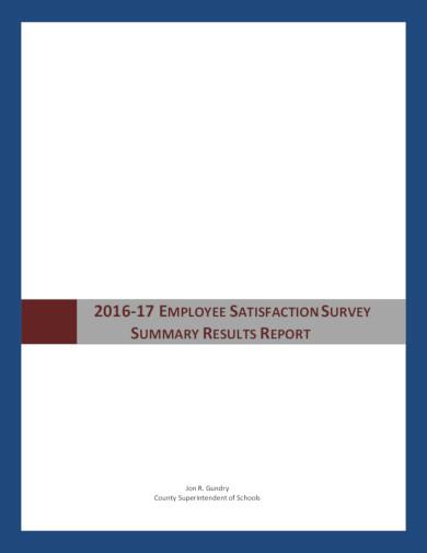 job satisfaction survey format in pdf
