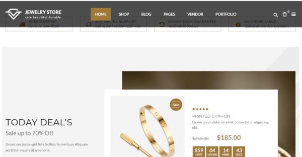 Karo – Customer Friendly WordPress Theme