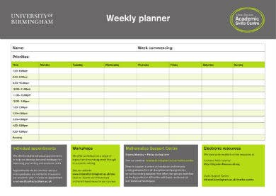 ls weekly planner 1