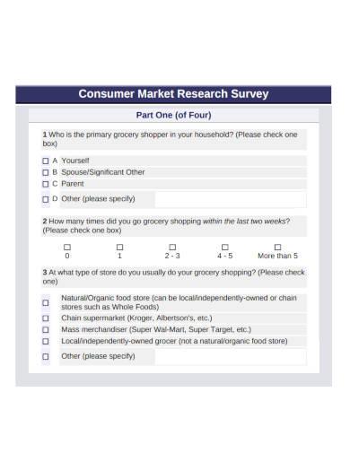 market-research-survey