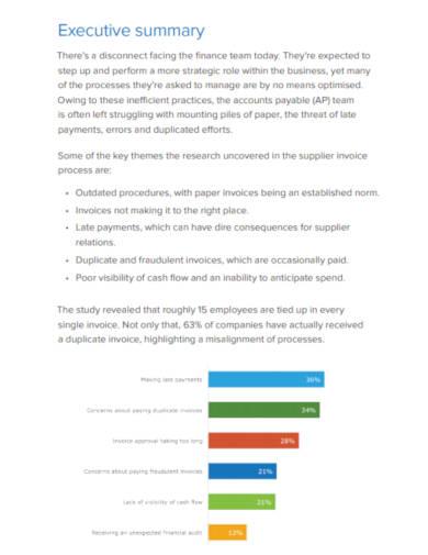 marketing supplier invoice in pdf