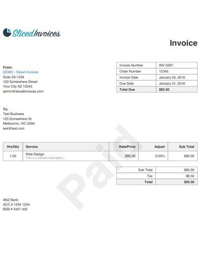 modern billing invoice template1