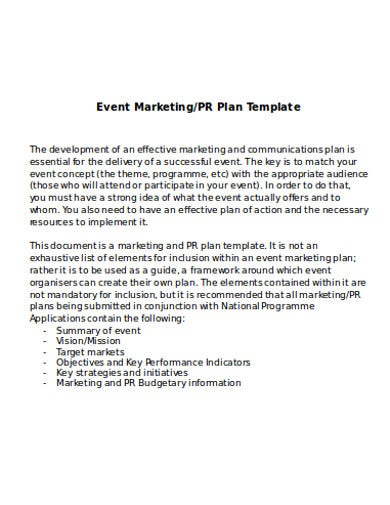 modern-event-marketing-plan-template