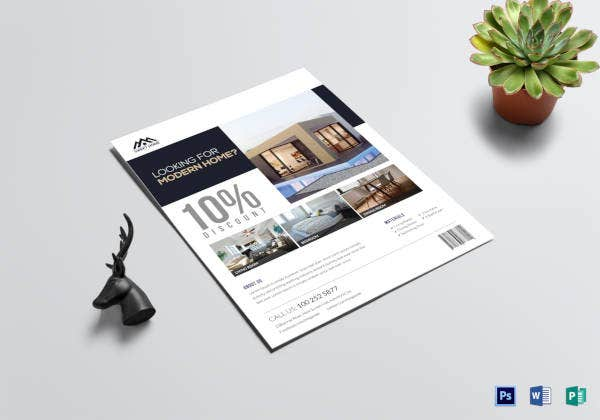modern-home-sale-flyer-template