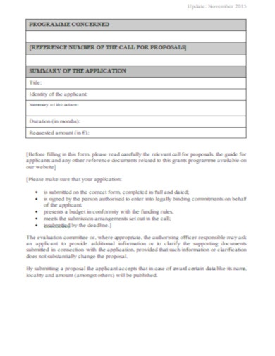 modern legal form template