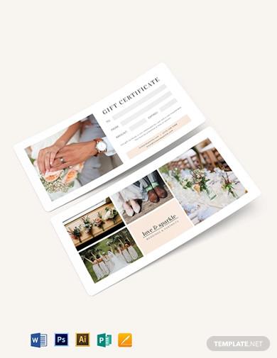 modern photography gift voucher template1