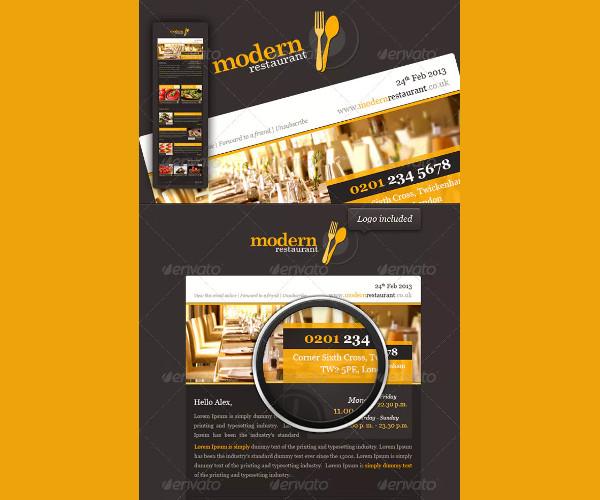 modern-restaurant-newsletters-template