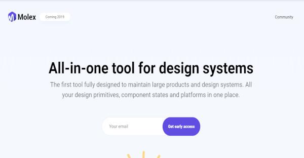 Molex - Elementor WordPress Theme
