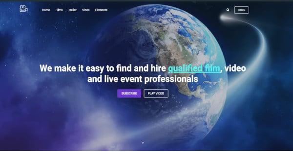 motech – mobile friendly wordpress theme