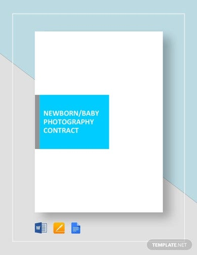 newborn-photography-contract-template