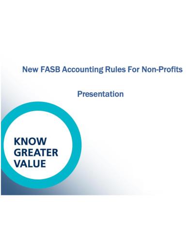 nonprofit presentation in pdf