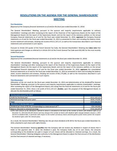 printable company meeting agenda template