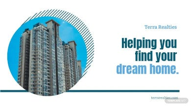 real estate facebook cover template1