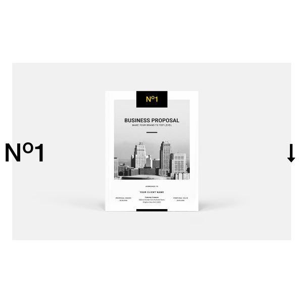 restaurant business proposal1